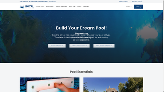 royalswimmingpools.com reviews