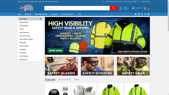 safetyglassesusa.com reviews