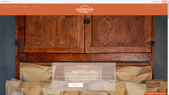 sagebrushcoffee.com reviews