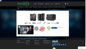ServerPartDepot.com reviews