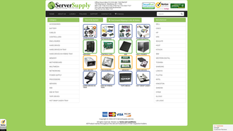 serversupply.com reviews