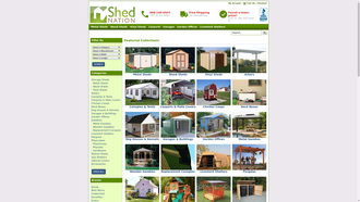 shednation.com reviews