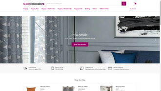 Shopdecorator.com reviews