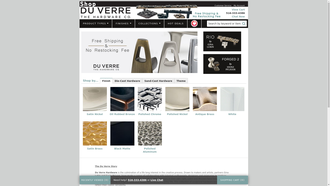 Shopduverre.com reviews