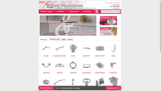 Shophomehardware.com reviews