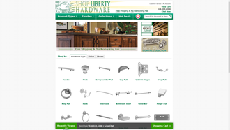 Shoplibertyhardware.com reviews