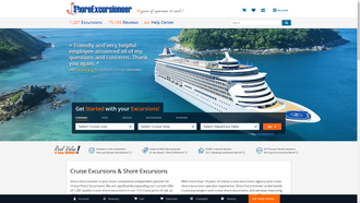 shoreexcursioneer.com reviews