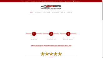 simplymotorcycleshipping.com reviews