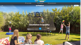 Springfreetrampoline.co.nz reviews