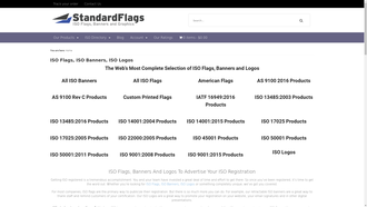 standardflags.com reviews