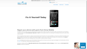 strivemobile.com reviews