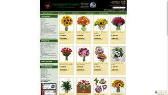 sunnyslopefloral.com reviews