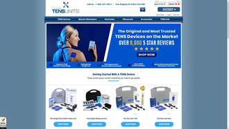 tensunits.com reviews