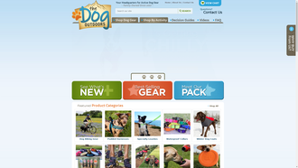 thedogoutdoors.com reviews