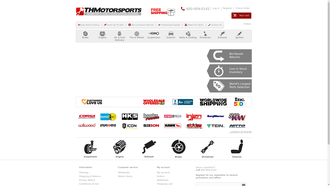 thmotorsports.com reviews