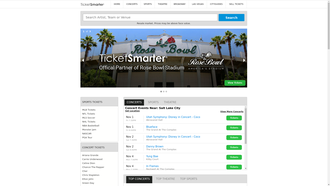 ticketsmarter.com reviews