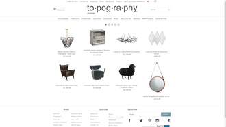 topographyhome.com  reviews