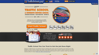trafficschool.com reviews