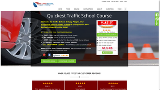 trafficschool4busypeople.com reviews