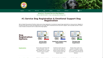 usaservicedogs.org reviews