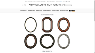 victorianframecompany.com reviews