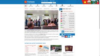 vietnamvisagov.com reviews