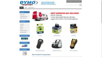 www.dymo-express.co.uk reviews