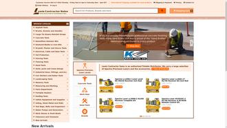 www.lewiscontractorsales.com reviews
