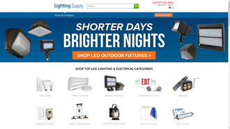 www.lightingsupply.com reviews