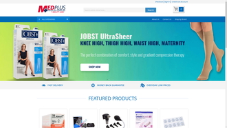 www.medplusmedicalsupply.com reviews