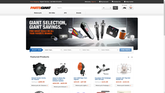 www.partsgiant.com reviews