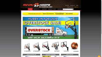 www.ryvalhoops.com reviews