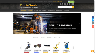 www.trick-tools.com reviews