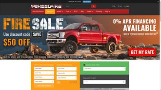 www.wheelfire.com reviews