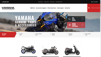 yamahapartsmonster.com reviews