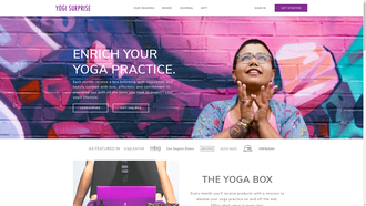 yogisurprise.com reviews