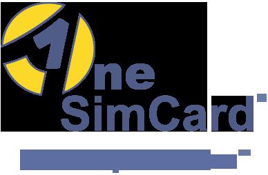 International Data SIM Card for 160 Countries - OneSimCard