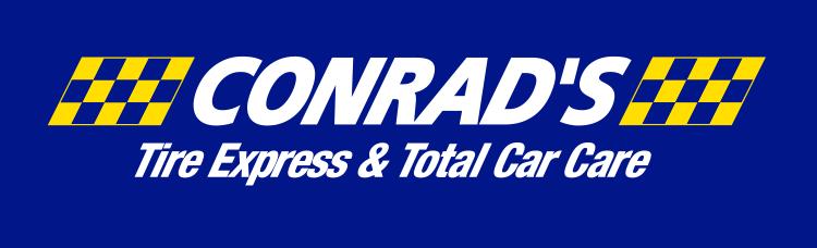 Conrads Total Car Care Tire Centers, Write A Review, Conrads Total Car Care Tire Centers