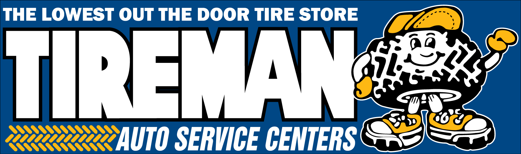 The Tire Man >> Tire Shops With The Best Prices On Tires Tireman Auto Service