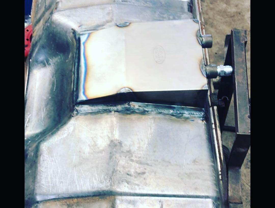Mustang Fuel Tank Sump 79 04 1999 Filter Location Great Product Came Out Flawlessly